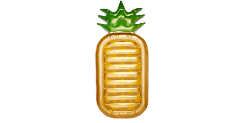 PineappleFloat