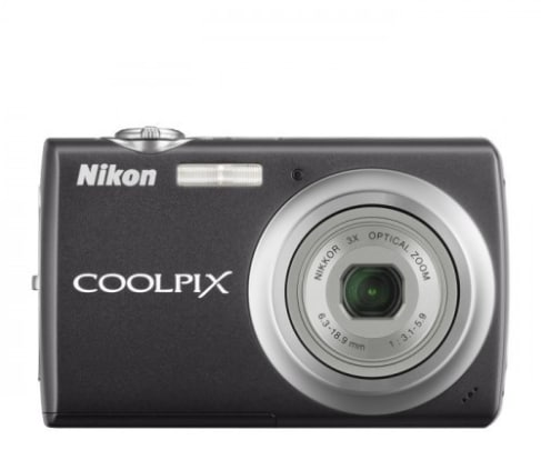 Product Image - Nikon Coolpix S220