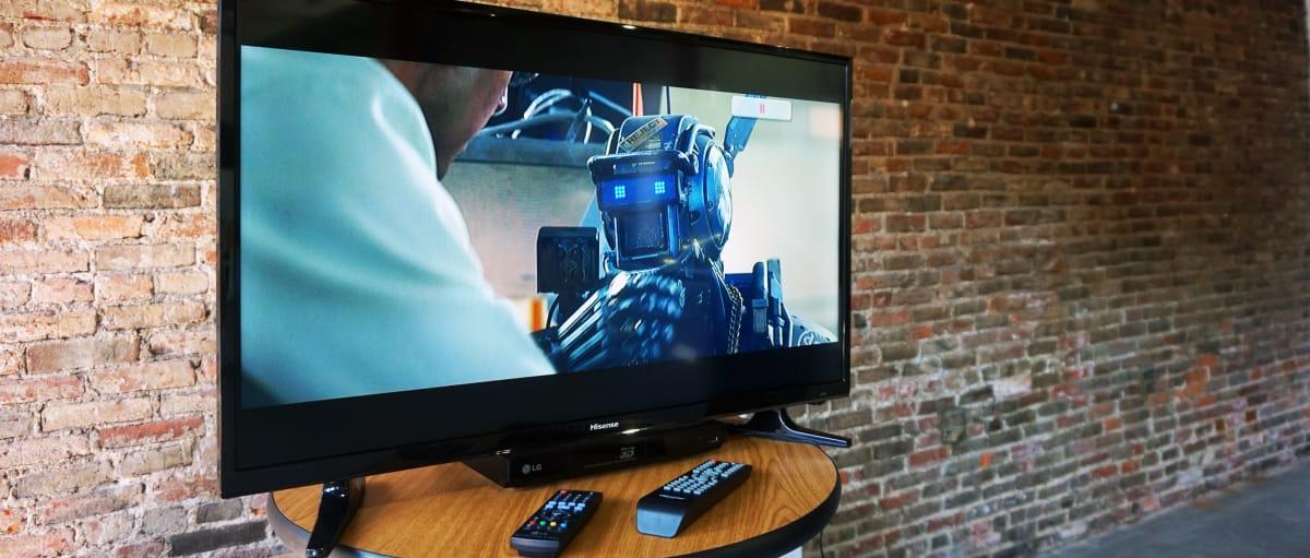 Hisense H3 Series Led Tv Review Reviewedcom Televisions
