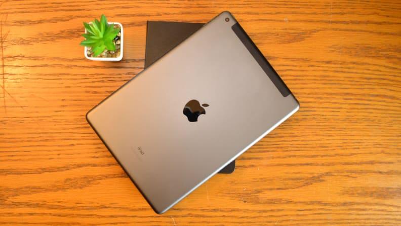 Apple iPad 2020 Back