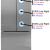 Dacor ef36bnnfss fridge temperature