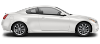 Product Image - 2012 Infiniti G37x Coupe AWD