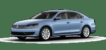 Product Image - 2013 Volkswagen Passat SEL