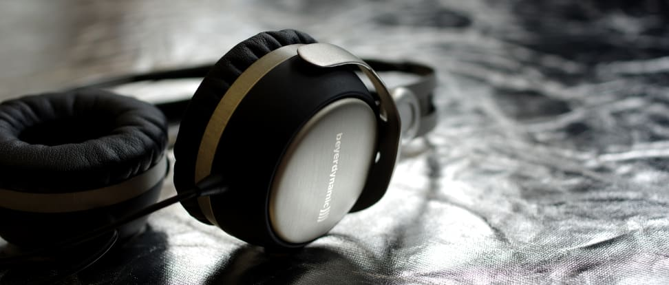 Beyerdynamic made a great, portable set of headphones in the T 51 p on-ears.