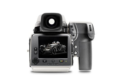 Product Image - Hasselblad H4D-50MS