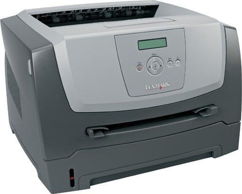 Product Image - Lexmark E350d