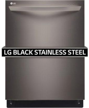 Product Image - LG LDT9965BD