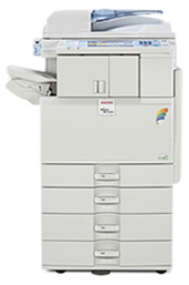 Product Image - Ricoh  Aficio MP C2051