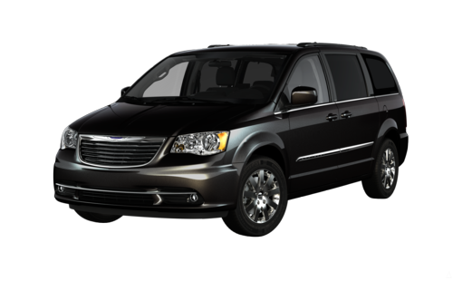 Product Image - 2012 Chrysler Town & Country Touring
