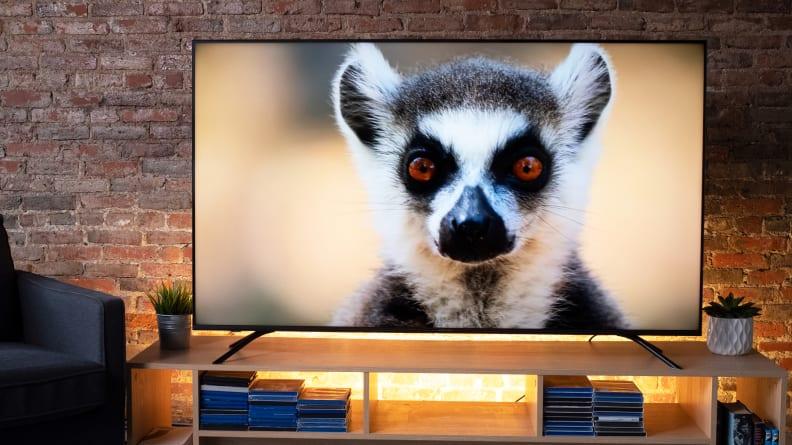 Hisense H8F ULED TV