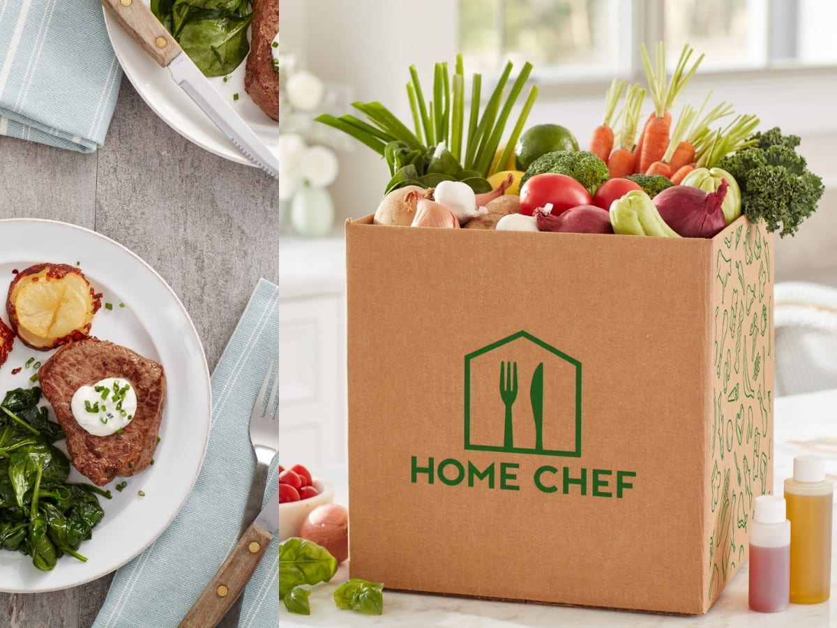 The Best Meal Kit Delivery Services Of 2019 Reviewed Kitchen Cooking
