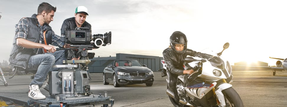 The Blackmagic URSA review is coming, in the meantime check out our interview regarding the URSA from NAB 2014.