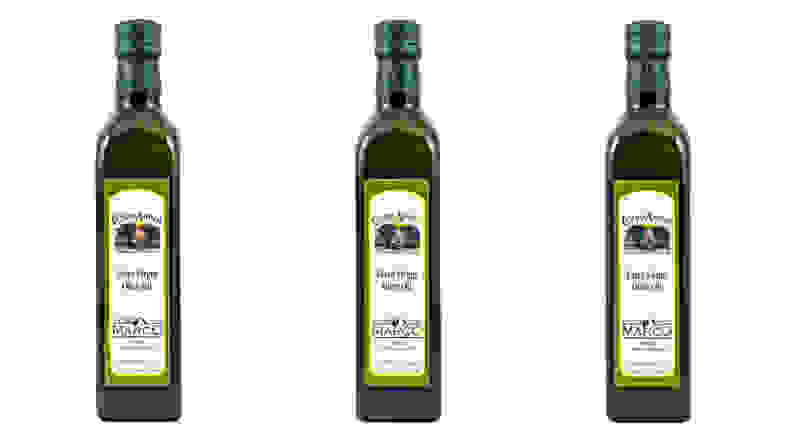 Best Olive Oil - Ceppo Antico