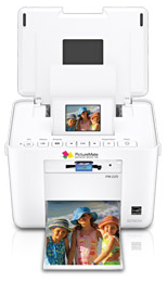 Product Image - Epson  PictureMate Charm - PM 225