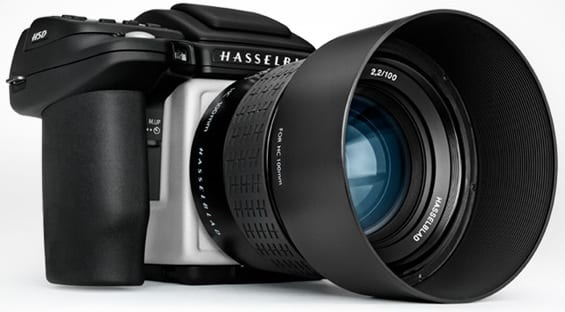 Product Image - Hasselblad H5D-50