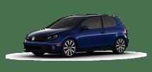 Product Image - 2013 Volkswagen GTI 2-door Autobahn