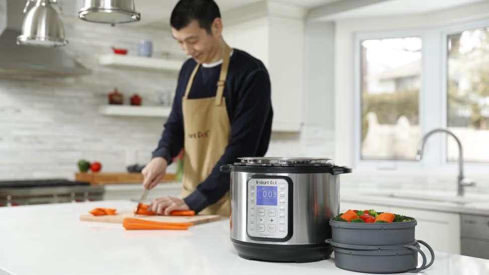 Instant Pot Alexa