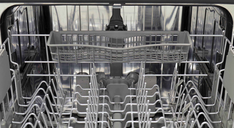 KitchenAid KDTE304DSS mini basket