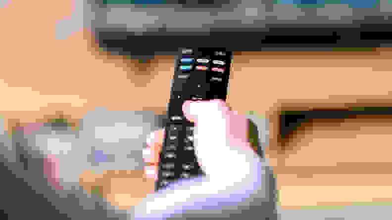 Vizio V Series (V556-G1) Remote Control