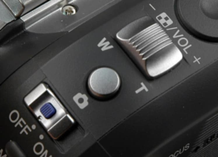 Panasonic PV-GS320 Camcorder Review - Reviewed Camcorders