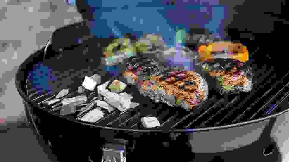 Char-Broil Kettleman Open Grill