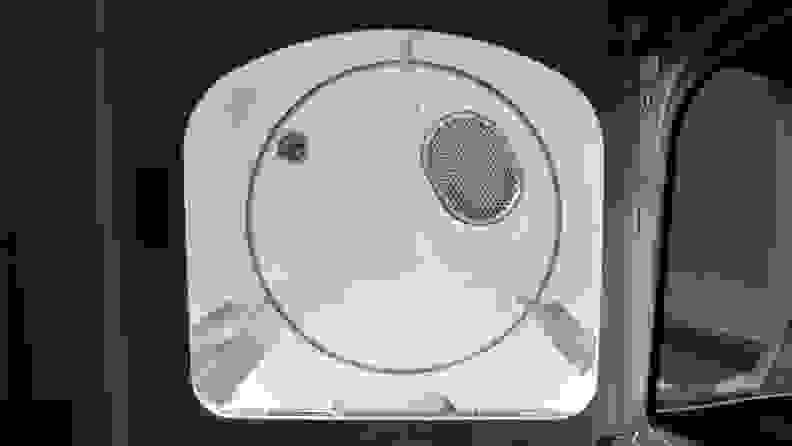 Samsung-DVE50M7450W-drum