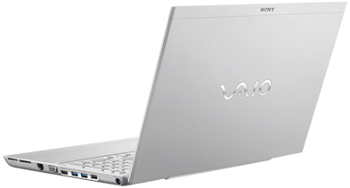 Product Image - Sony  Vaio SVS15113FXS
