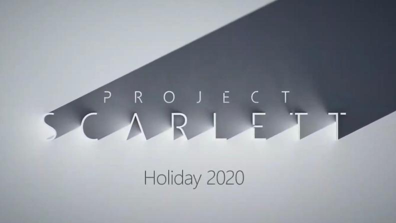 ProjectScarlett