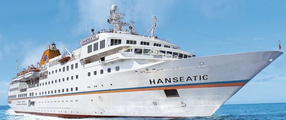 Product Image - Hapag-Lloyd Cruises MS Hanseatic