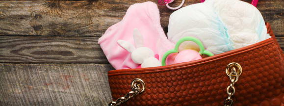Best baby bags