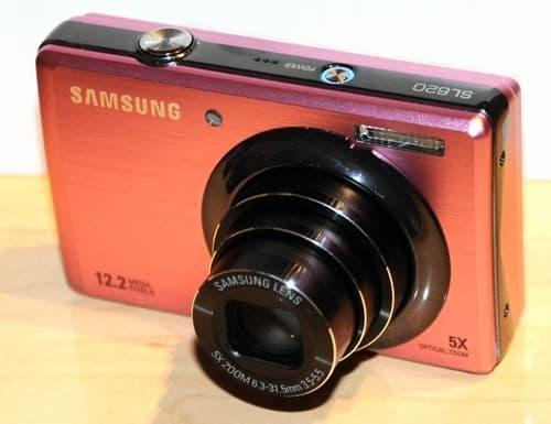 Product Image - Samsung SL620