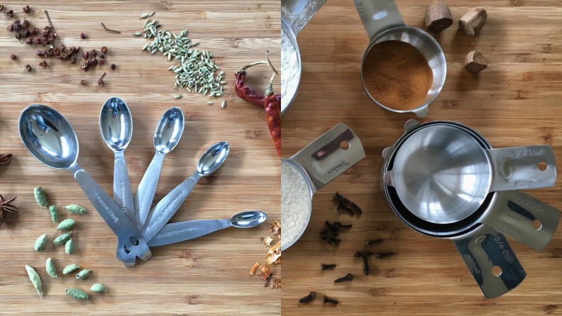 Best Measuring Spoons and Cups