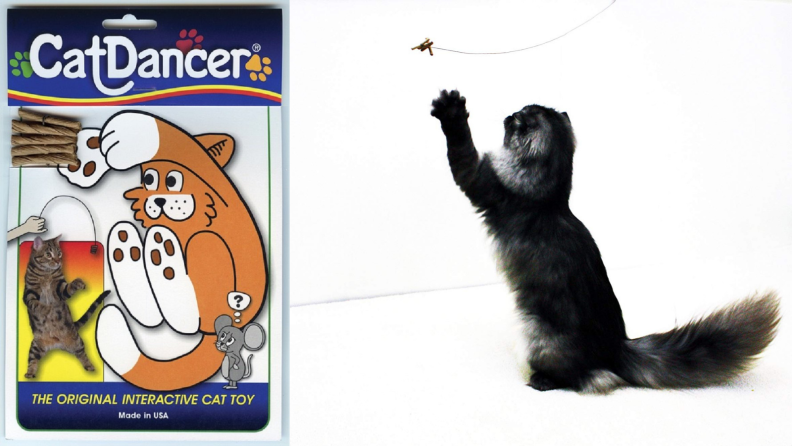 Cat Dancer Products Cat Toy