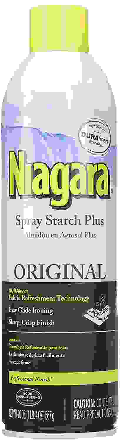 Spray Starch