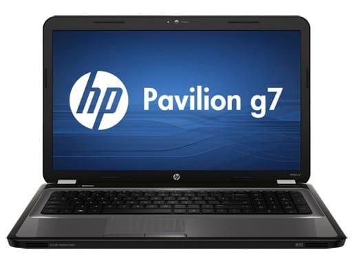 Product Image - HP Pavilion g7t-1300
