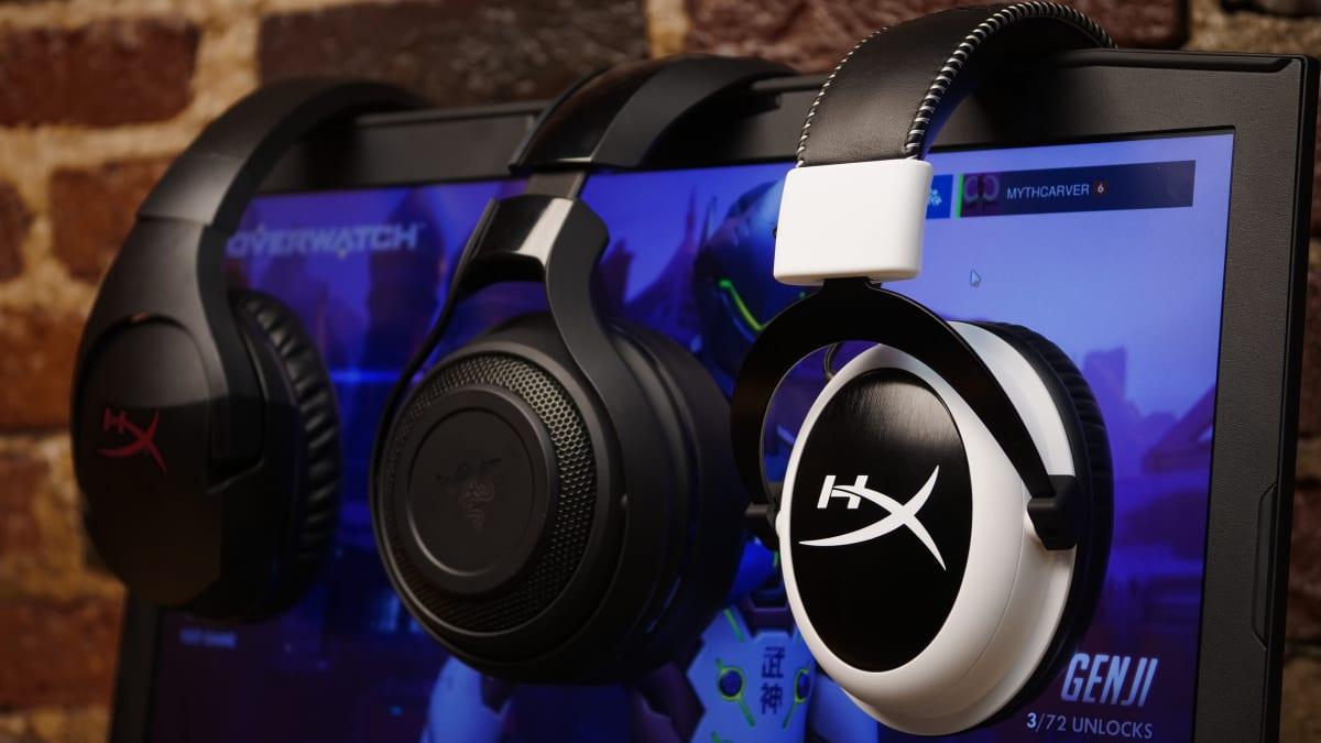 The Best Gaming Headphones of 2019 - Reviewed Headphones