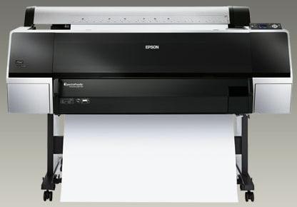 Product Image - Epson Stylus Pro 9900 Proofing Edition