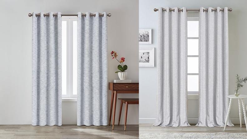 Bed Bath Beyond curtains