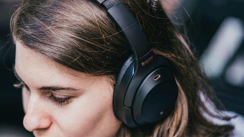 Best Soundproof head phones