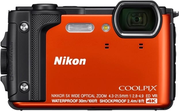 Product Image - Nikon Coolpix W300