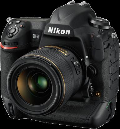 Product Image - Nikon D5