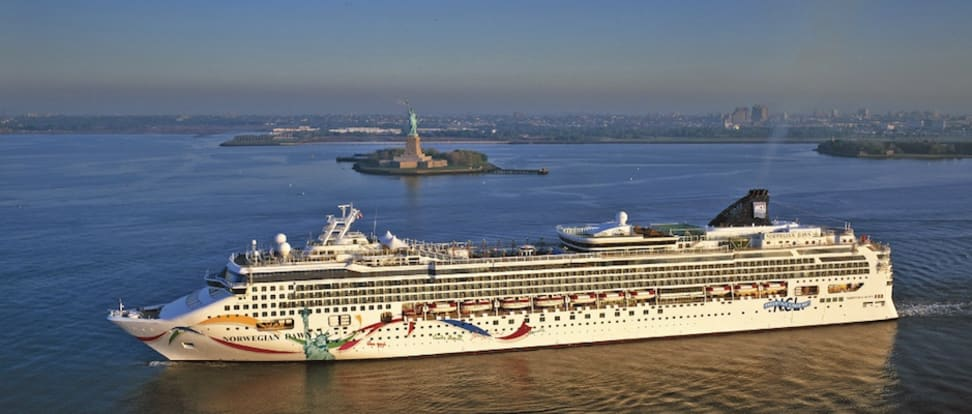 Product Image - Norwegian Cruise Line Norwegian Dawn