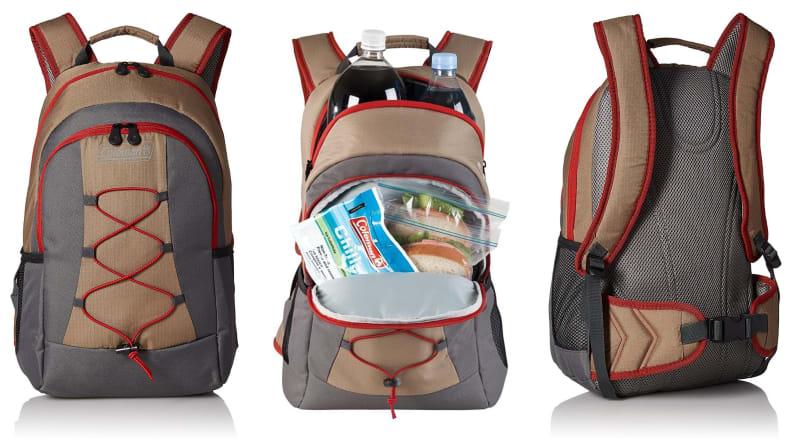 Coleman Backpack
