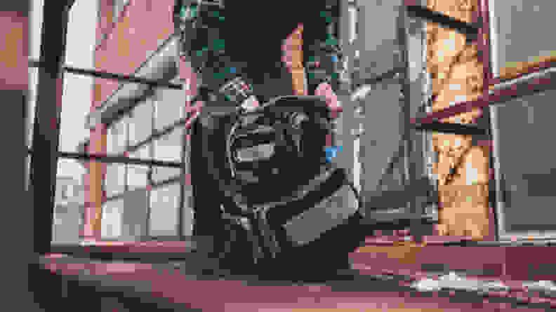 Emergency Zone Urban Bug Bag