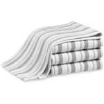 Williams sonoma classic striped towels