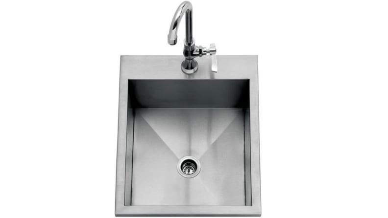 Delta-Heat-DHOS15-sink