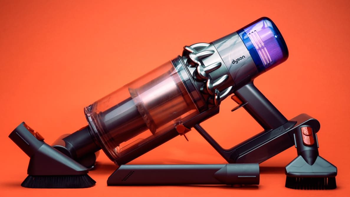 The Dyson V11 Torque Drive can replace all your other vacuums