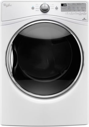 Product Image - Whirlpool WED90HEFW
