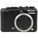 Canon powershot g7 100341