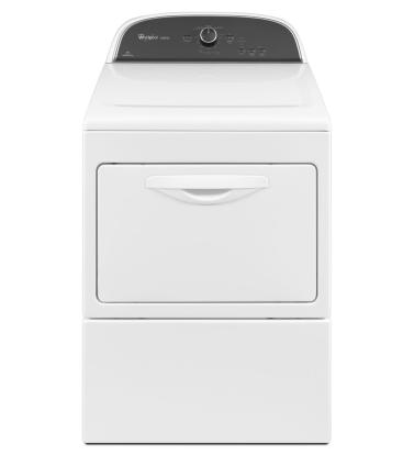 Product Image - Whirlpool WGD5500BW